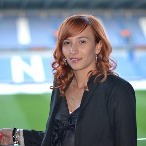 Tania Giritziotis's avatar