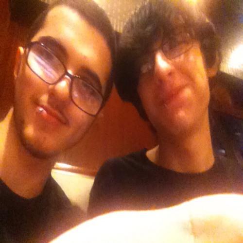 RichieDelgado's avatar