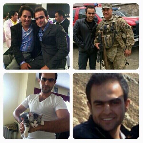 Naveed Barakzai's avatar