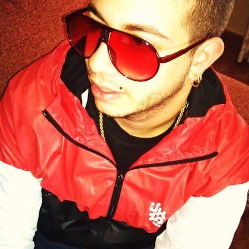 Adrian Martin Garcia's avatar