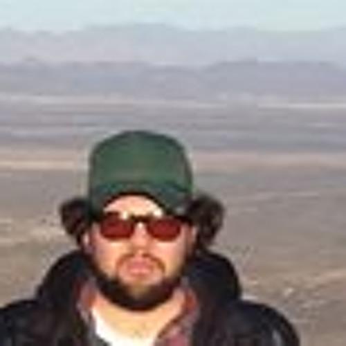 Kames Connor's avatar