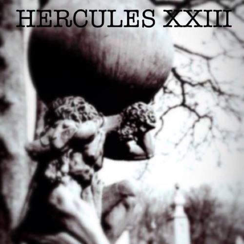 HERCULESXXIII's avatar