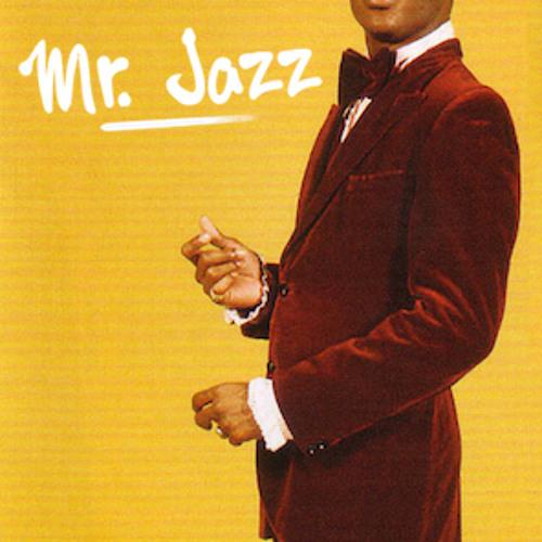 Mr. JΔℤℤ's avatar