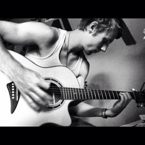Angel Eyes - Love And Theft - Acoustic Cover by Brett Milne