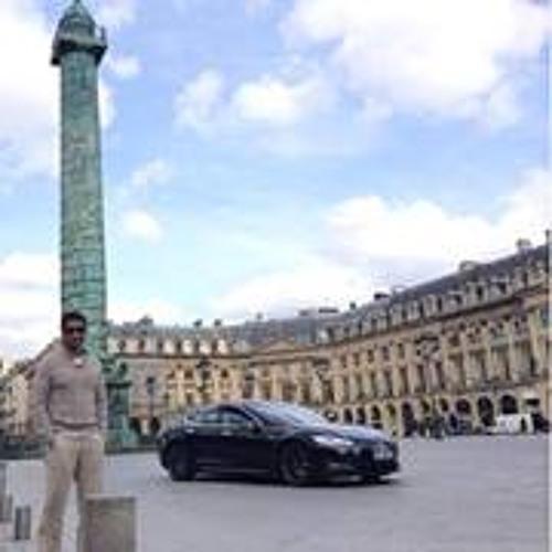Mustafa Al Ansari's avatar