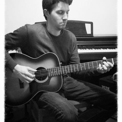 Steve McCabe Music's avatar