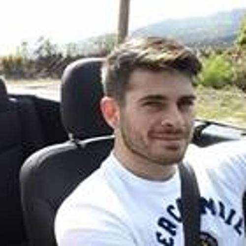 Kostas Mouratis's avatar