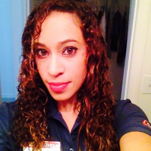 Ana Evelize Hernandez's avatar