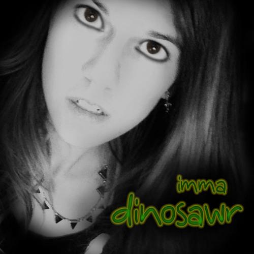 Jazzie Dinosawr's avatar
