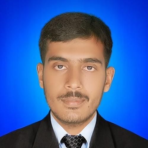 ENGINEER MUHAMMAD ASIF's avatar