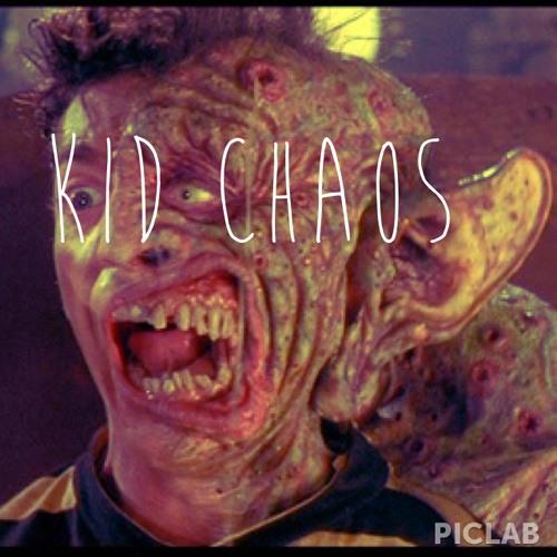 the killerchaos's avatar