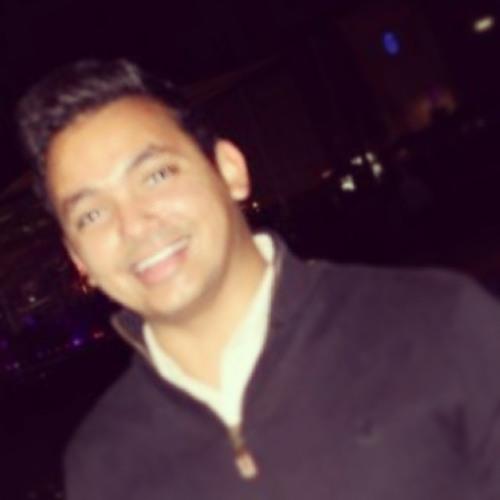 A Essam El-Din's avatar
