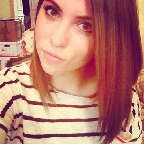 Tessa LeAnne Gartin's avatar