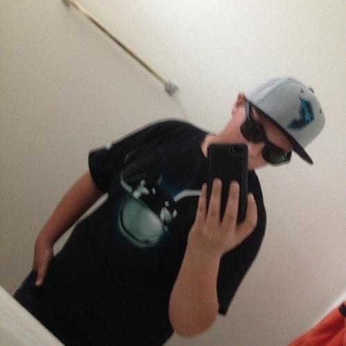 THE_DJ_CRAZY_'s avatar