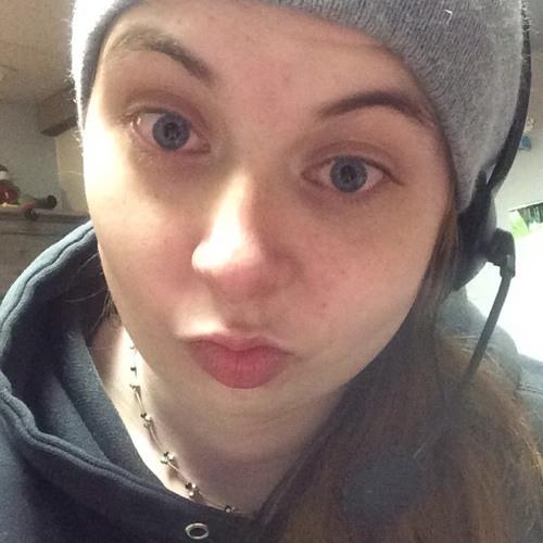 Ashley Frantz's avatar
