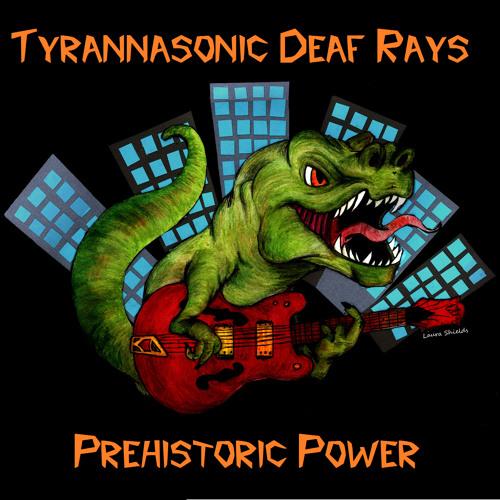 Tyrannasonic Deaf Rays's avatar