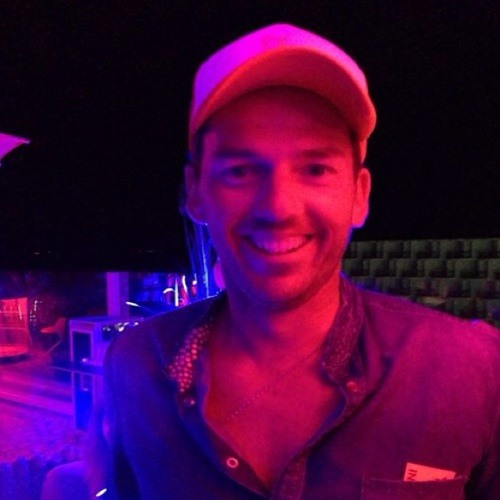 Michael Zondler's avatar