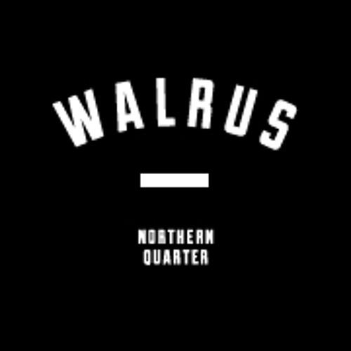Walrus, Manchester's avatar