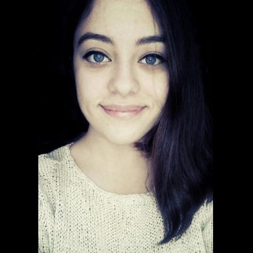 Buket Sayarım's avatar