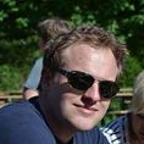 Markus Wolf 21's avatar
