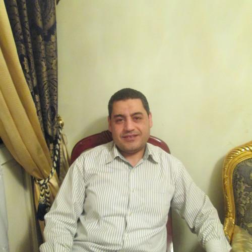 Ayman Nagar's avatar