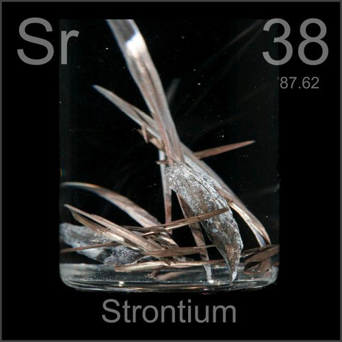 Strontiums's avatar