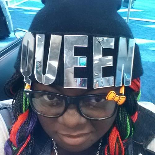 Shandel Tamika Graham's avatar