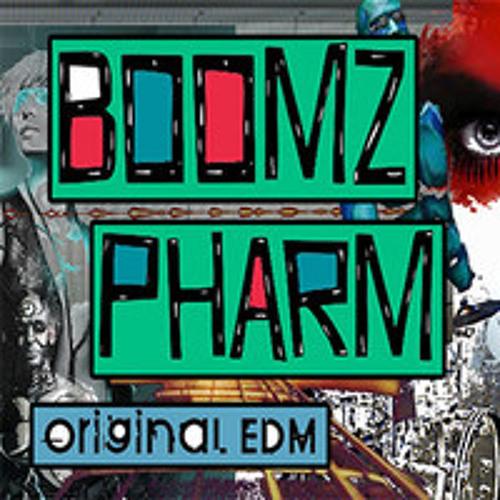 Boomz Pharm's avatar
