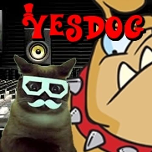 YesDog's avatar