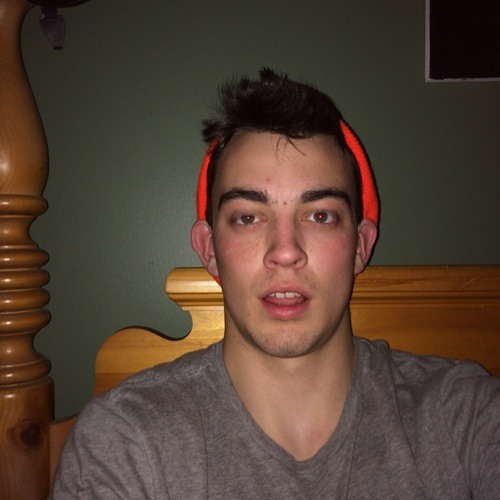 Nate Debs's avatar