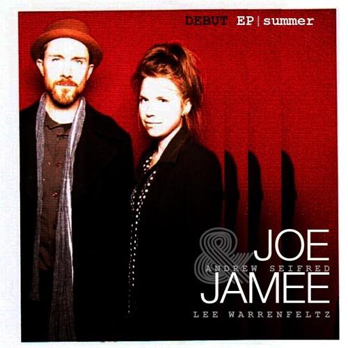 Joe & Jamee's avatar