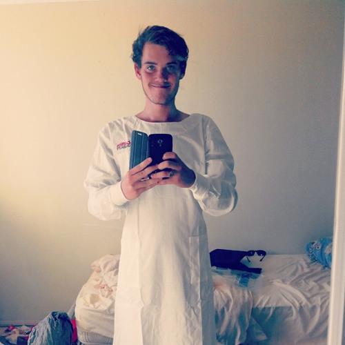 Shane Matheson's avatar