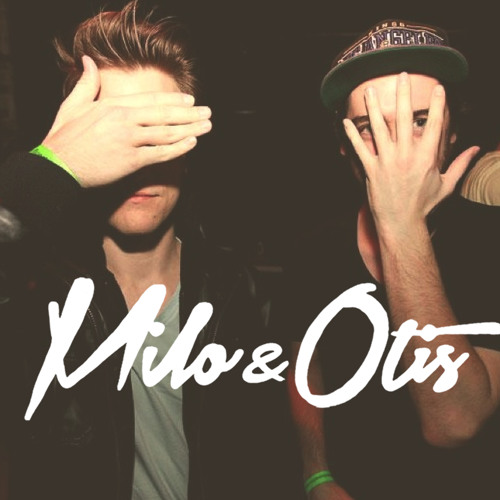 Milo & Otis - I Wanna Krump, but Don't Wanna Push It.