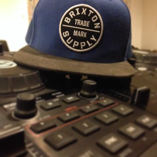 DJ_Brixton's avatar