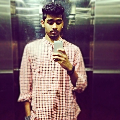 Harsh Rathod 4's avatar