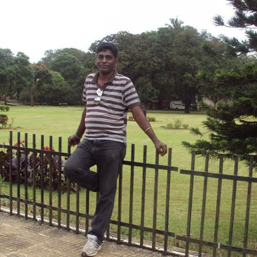 Harish Poojary 1's avatar
