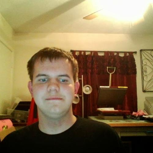 Zack Strange's avatar