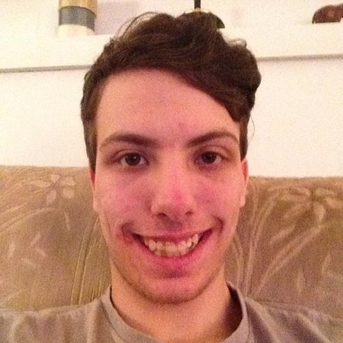 Jordan Beischer's avatar