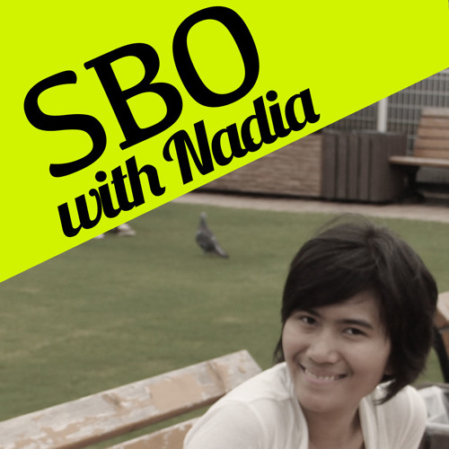 SBO With Nadia's avatar