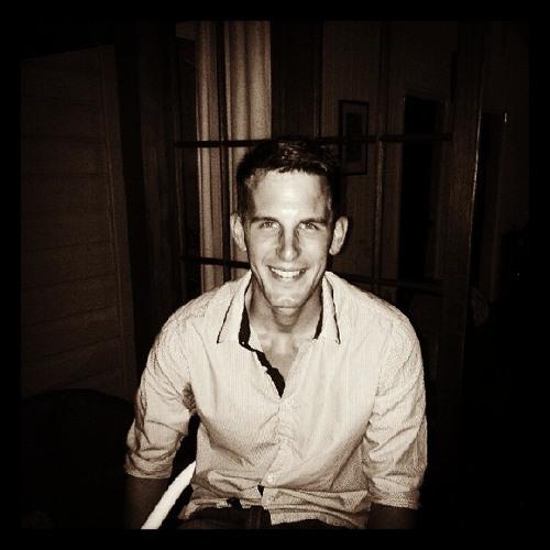 Mark Tischer's avatar