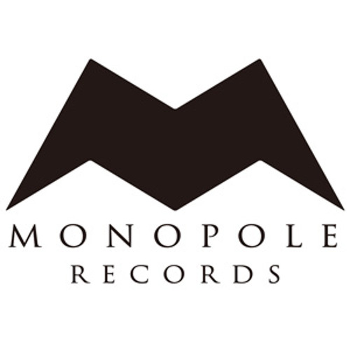 MONOPOLE RECORDS's avatar