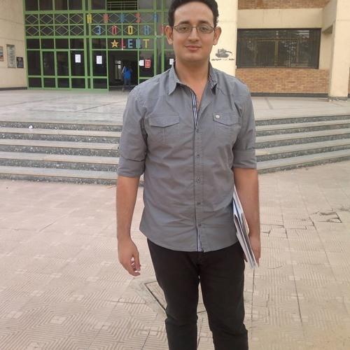 mohamed said abbas's avatar
