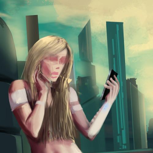 Xonja's avatar