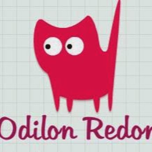 Odilon Redon's avatar