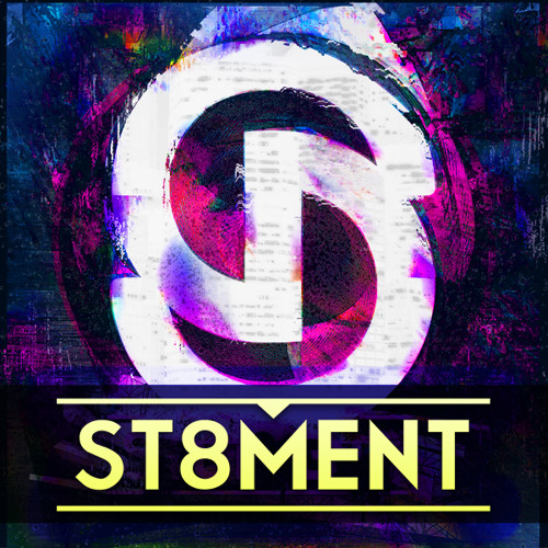 ST8MENT's avatar