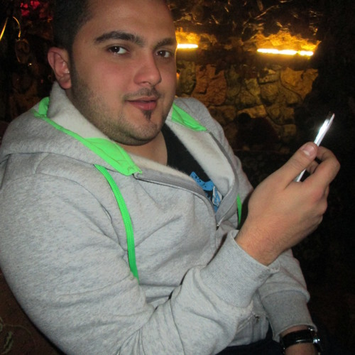 Mohamed Bakr 777's avatar