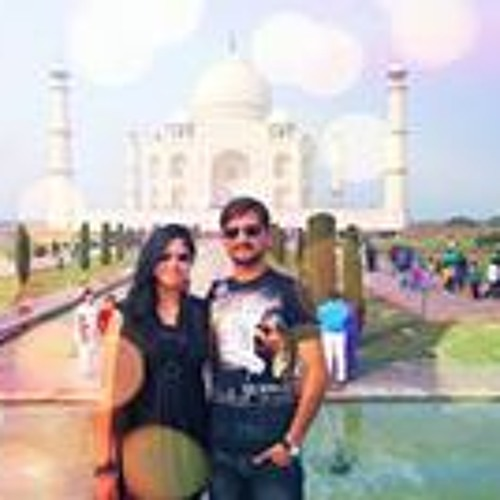 Vivek Raje's avatar
