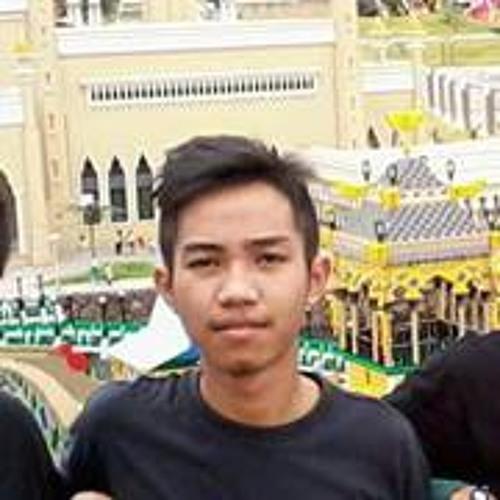 Muhd Faris 12's avatar
