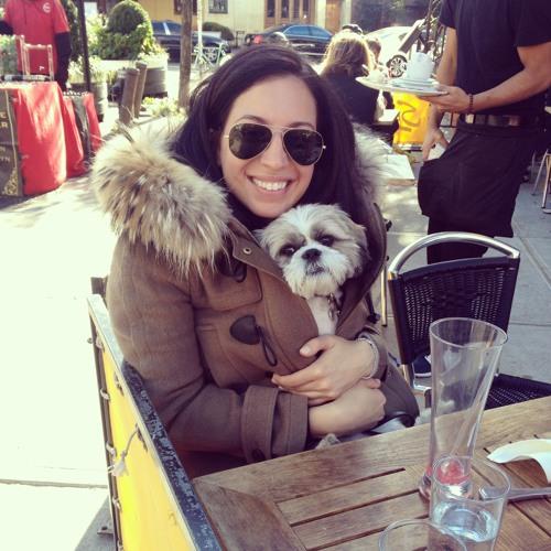 Sara Benkia's avatar