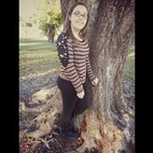 Amanda Haegeland's avatar